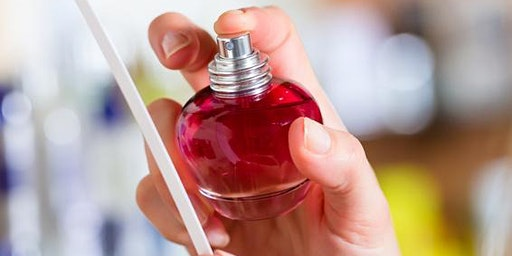 Parfum-die ganze Welt der Düfte (Drei-Tagesticket)