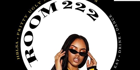 Room 222 tickets
