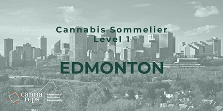 Cannabis Sommelier Level 1 Course | Edmonton tickets