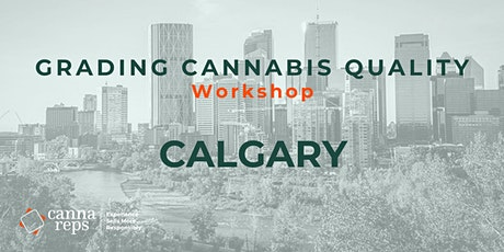 Grading Cannabis Quality Workshop | Calgary tickets