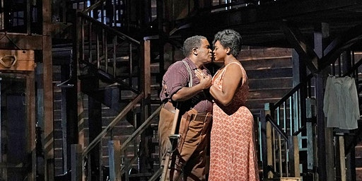 Live from the Met - The Gershwins' Porgy and Bess