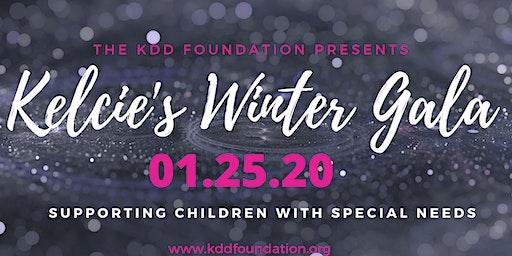 Kelcie's Winter Gala