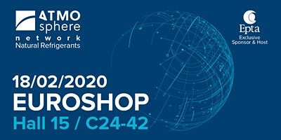 ATMO Network EuroShop 2020