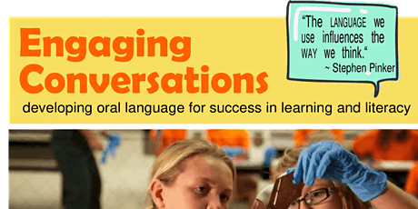 Engaging Conversations tickets