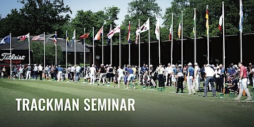 TrackMan Seminar at The PGA Show 2020