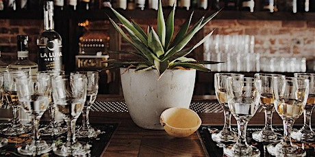 Agave Spirits - Exploring different spirits of Mexico tickets