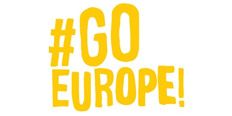 #GoEurope! L'UE per fare volontariato e farsi sentire biglietti