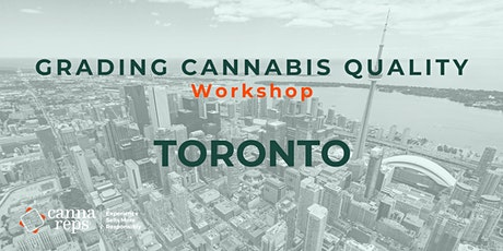 Grading Cannabis Quality Workshop | Toronto tickets