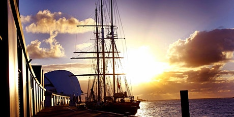 New Years Eve sail on Leeuwin tickets