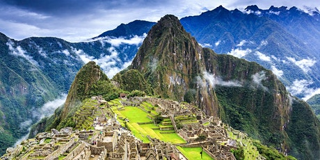 Julia's House: Trek to Machu Picchu 2021 (8th - 18th May 2021) tickets