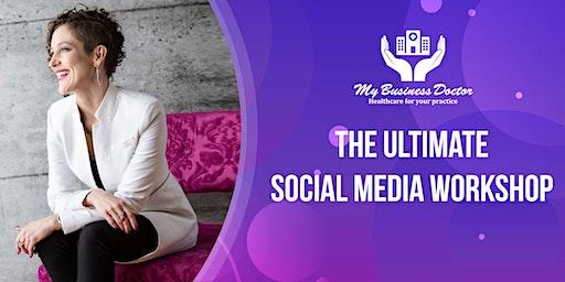 The Ultimate Social Media Workshop Winnipeg!