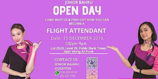 INTER EXCEL JOHOR BAHRU OPEN DAY