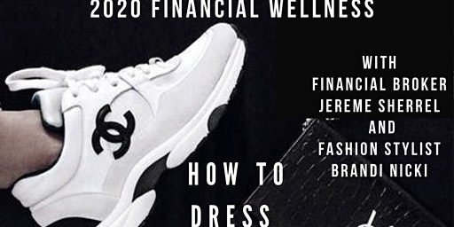 Fashion, Food & Financial Wellness