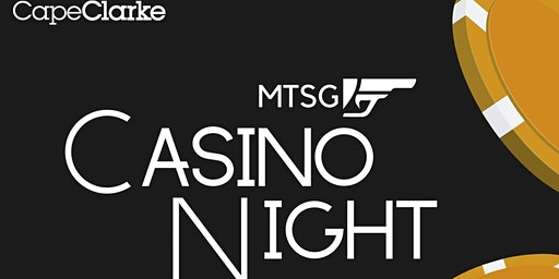 MTSG Casino Night