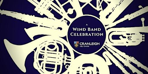 Wind Band Celebration