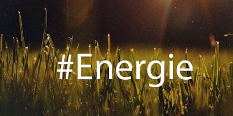 Life Design: Energie - 13 februari 2020 tickets