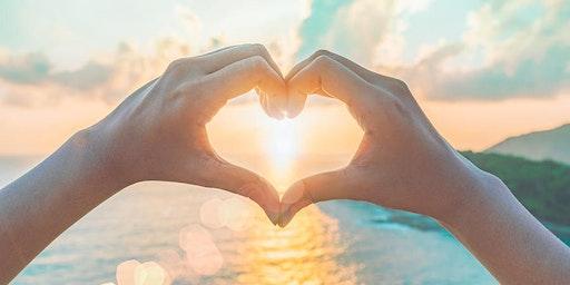 Herzenstag für Frauen mit Kinderschwunsch nach Verlust