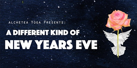 A Different Kind Of New Years Eve tickets