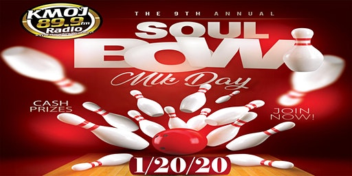 KMOJ 9th Annual Soul Bowl