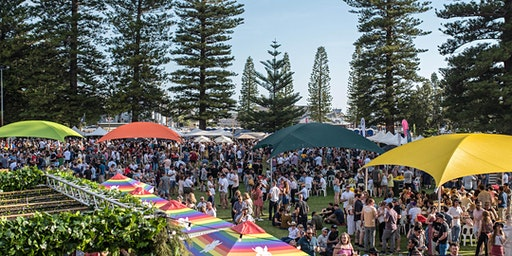 BeerFest Australia Victoria Park Brisbane by First Choice Liquor Market