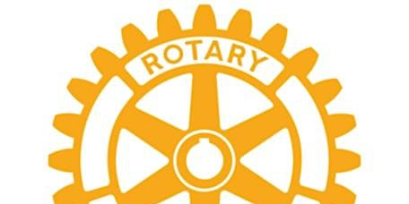 Rotary Lunch Friday 13th December