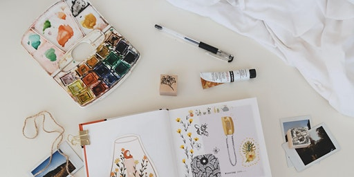 Holiday creative retreat