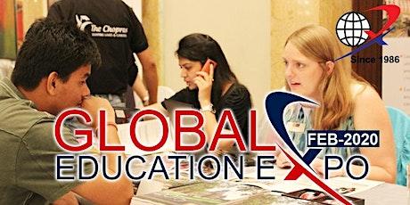 Global Education EXPO Feb 2020 Dubai! tickets