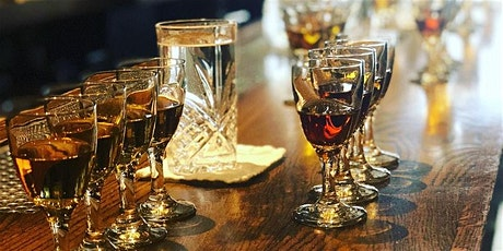 Travel the World with Whiskey: American, Scotch, Irish, Indian, Etc. tickets