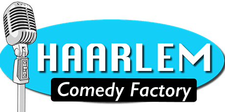 Haarlem New Year's Comedy tickets