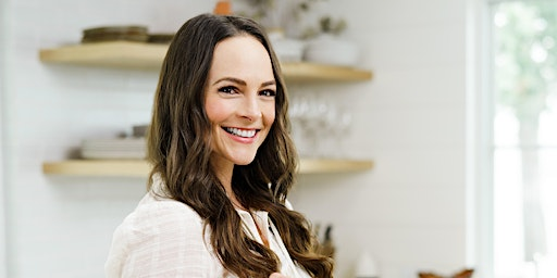 Meet Celebrity Health Coach Kelly LeVeque at Williams Sonoma Lincoln Park