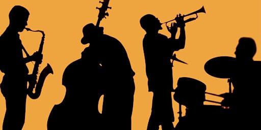 Urban jazz night