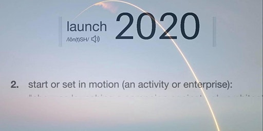 Lançar 2020 – Evento Porto