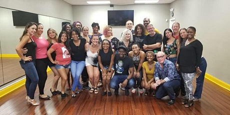 Kizomba and Semba Dance Classes in Orlando tickets