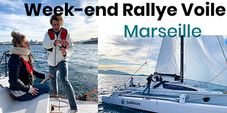 Week-end Rallye Voile 2020 #1 billets