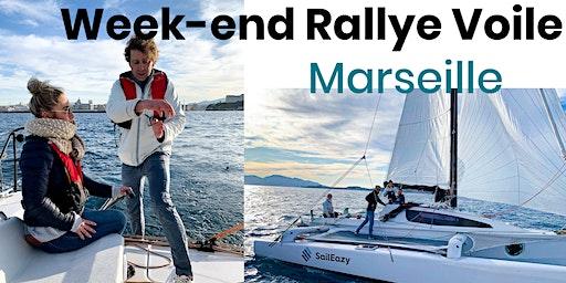 Week-end Rallye Voile 2020 #1