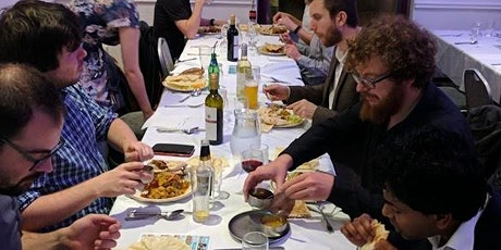 Game Republic Speakers Dinner at the Yorkshire Games Festival 2020 tickets