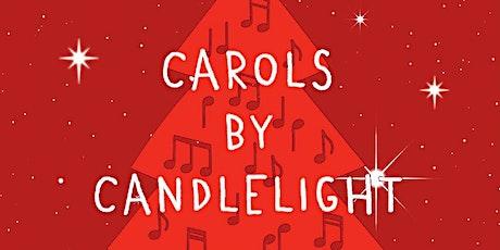 Maggie's and Willans Solicitors Carol Concert Cheltenham tickets