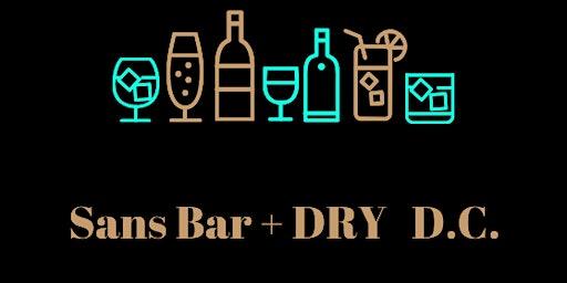 Sans Bar + DRY Experience D.C.