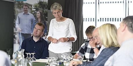 RNIB Northern Ireland Community Engagement Report launch tickets