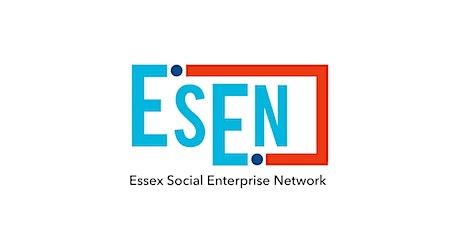 Essex Social Enterprise Network - Networking event tickets