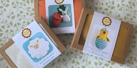 Easter Craft Workshop - Kids and Adults! tickets