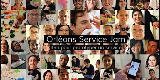 Orléans Service Jam 2020