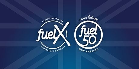FuelX London 2020 tickets