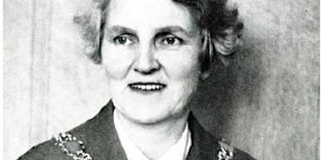 East Dunbartonshire Women in Red Wikipedia Editathon tickets