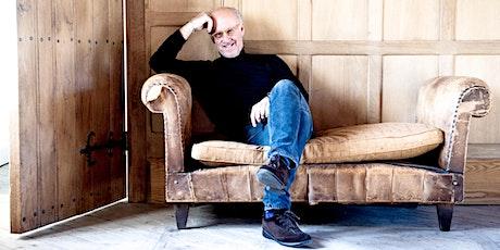 Creative Bath Inspires: Roger Saul tickets