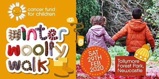 Winter Woolly Walk 2020