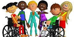 Special Needs Weekend Drop-In Respite / Recreation 8am - 8pm