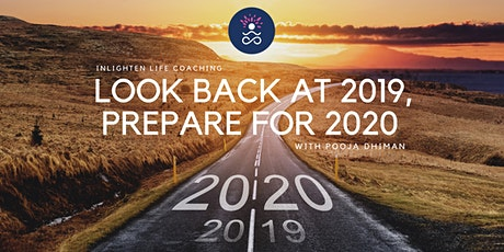 Look Back 2019, Prepare for 2020 tickets