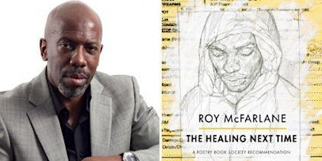 A morning with poet Roy McFarlane tickets