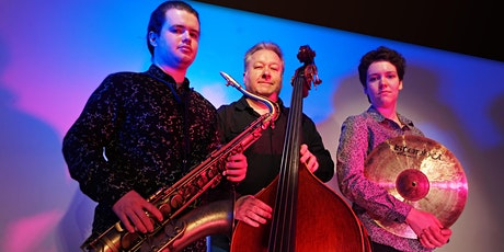 GCT Jazz Club presents Abbie Finn Trio tickets